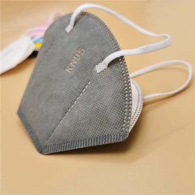 Kit Com 10 Máscaras Kn95 Proteção 5 Camadas Respiratória