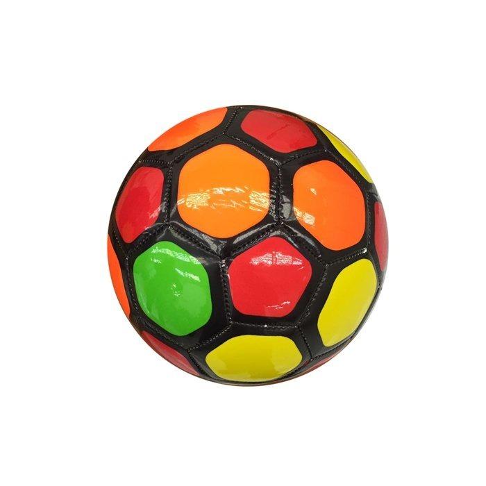 Kit Com 10 Mini Bola De Futebol Campo Infantil Número 2 - R  119 9166356009194