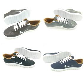 e16d82f78 Tenis Feminino Nike Original Novo Modelo - Sapatos no Mercado Livre ...