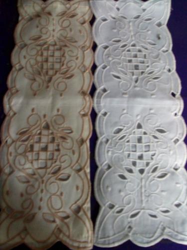 kit com 10 porta papel de rechelieu