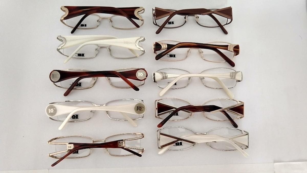 ad3ea508dc95d kit com 10 unidades - atacado oculos barato metal para otica. Carregando  zoom.