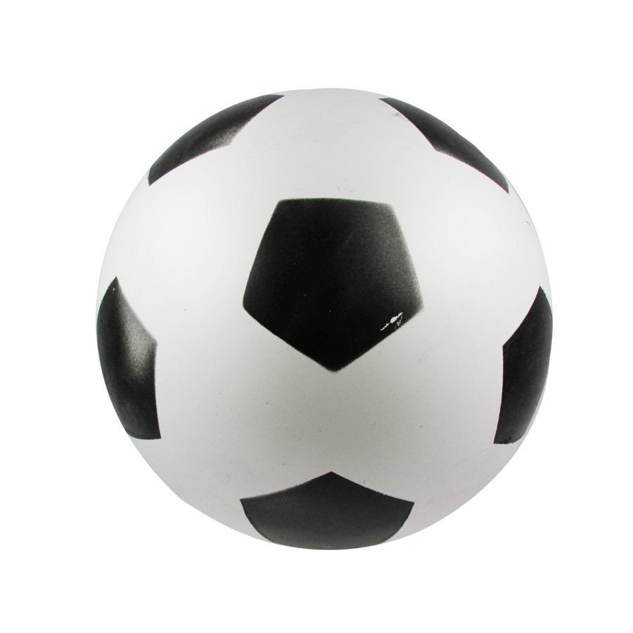 bce106dfdb Kit Com 100 Bolas Dente De Leite Tamanho Futebol De Salão - R  253 ...