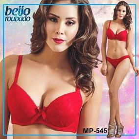 f4637c84e Lingerie Beijo Roubado Grade Com 12 Conjuntos - Moda Íntima e ...