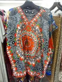 cd043d274 Lindos Vestido Estilo Bata - Vestidos Curtos Femininas no Mercado Livre  Brasil