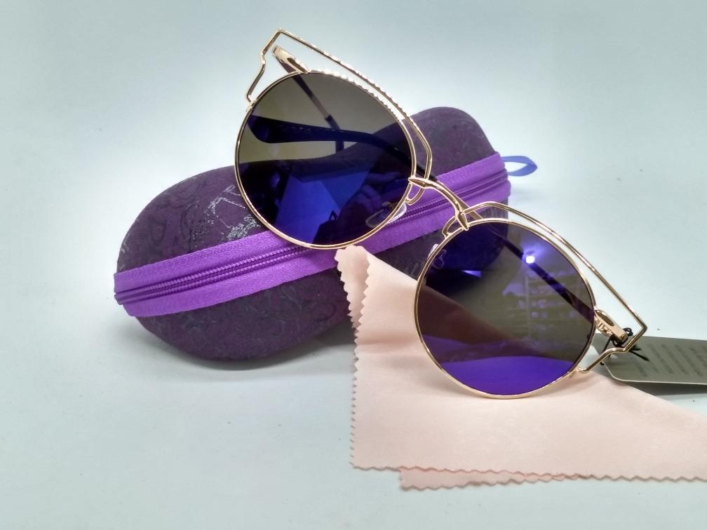 5464dccdda090 Kit Com 15 Óculos De Sol Feminino E Masculino C estojo - R  229