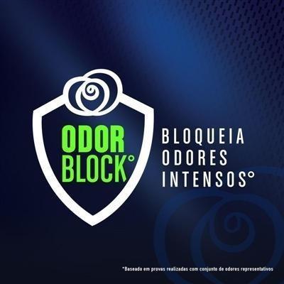 kit com 2 amaciante downy sport odor block 500ml