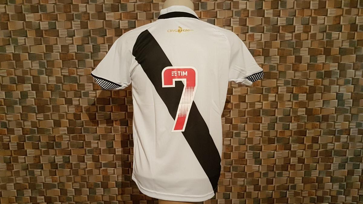 28b91a7f7b Kit Com 2 Camisas Do Vasco Modelo 2018 - Promoção - R  104