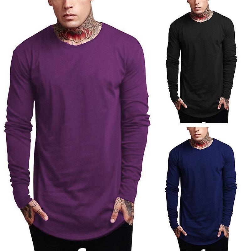 92befa624 ... camisetas oversized swag longline camisa blusa. Carregando zoom.