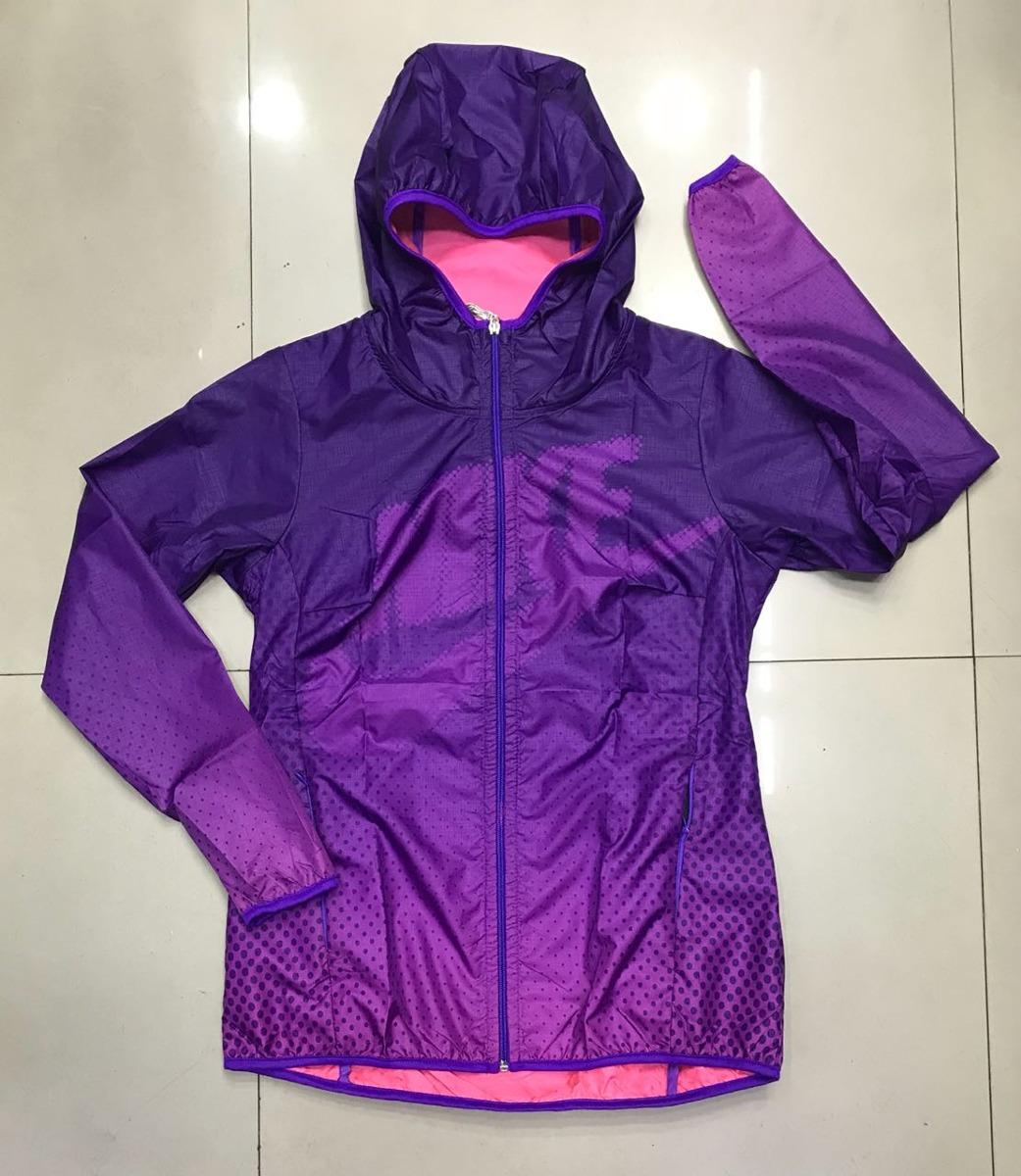 51c3bf2918a2e Kit Com 2 Corta Vento Nike Feminino. Todos Os Tamanhos - R  380,00 ...