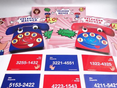 kit com 2 jogos de música - mirka brinca!