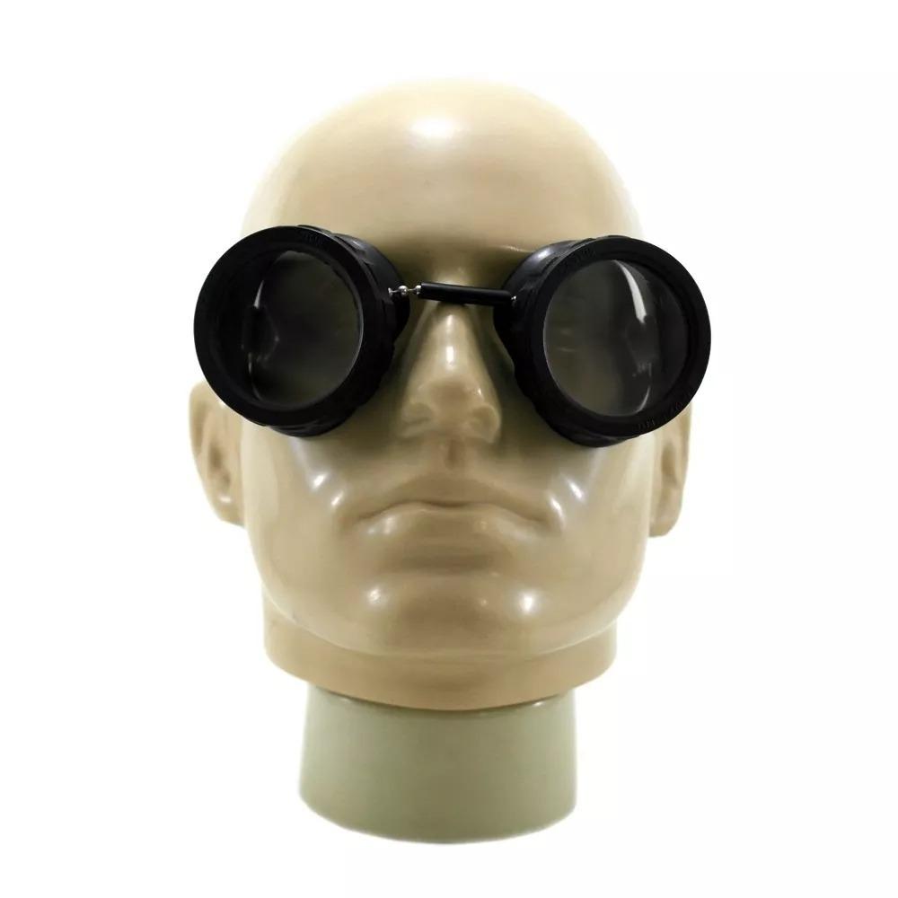 827986d39d58d kit com 2 óculos de solda maçariqueiro - carbografite. Carregando zoom.