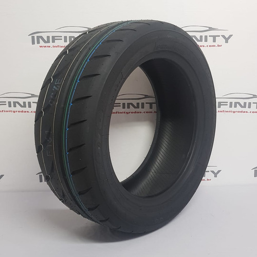 kit com 2 pneu 195/50 r15 toyo r888 r slick turbo arracada