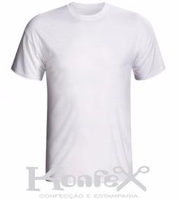 a2c5d2e84f Malha Pp 100 Poliester - Camisetas e Blusas no Mercado Livre Brasil