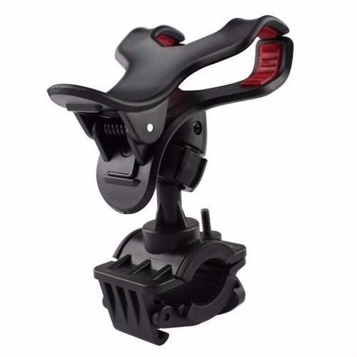 kit com 20 suporte de gps/celular para motos e bicicletas
