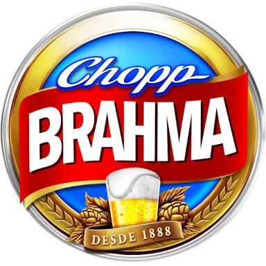 kit com 200 bolachas brahma