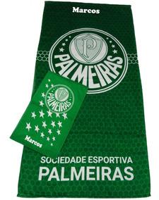42e78e9ac Kit De Toalha Do Palmeiras no Mercado Livre Brasil