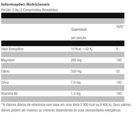 kit com 3 m-drow - 30 comprimidos revestidos - intlab