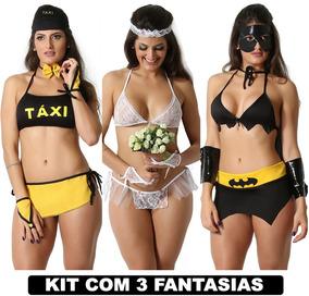 f77429a98 Fotos De Mulheres Sex - Lingerie no Mercado Livre Brasil