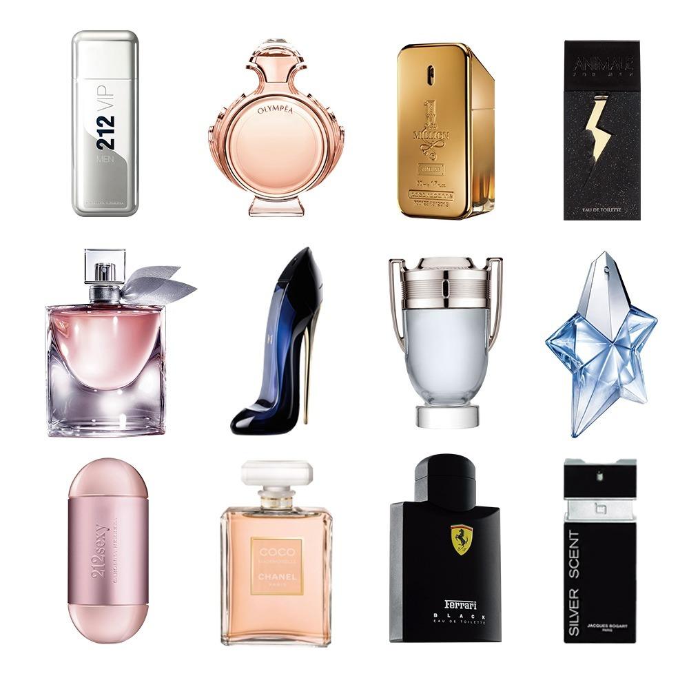 8dd2108b99 Características. Marca Thipos  Nome do perfume ...