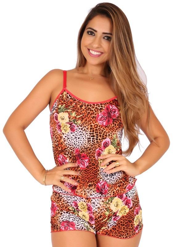 293576d08 Kit Com 3 Pijama