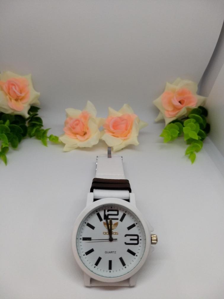 daf73825220 ... relógio adidas coloridos tendencias + brinde. Carregando zoom.