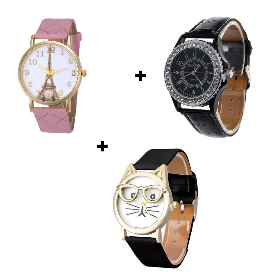 883dbf8da2a ... relógios femininos modelos diversos super promoção. Carregando zoom.