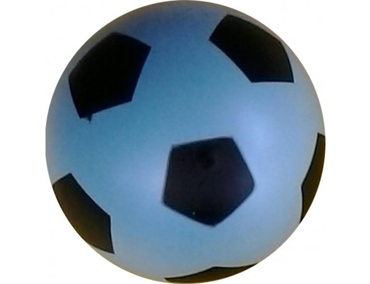 Kit Com 30 Bolas Dente De Leite Tamanho Futebol De Salão - R  67 7460c9a409fa0