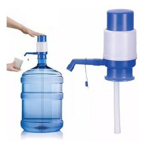 kit com 5 bombas manuais a vácuo para garrafão de água