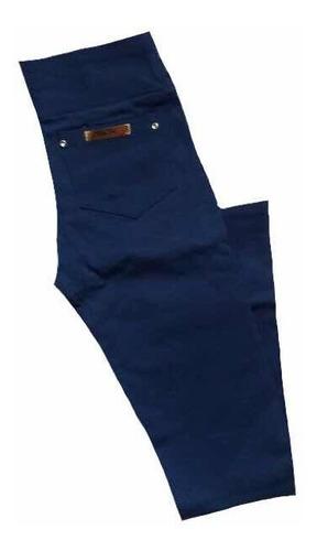 kit com  5 calça legging  infantis c bolso atras   2 ao 16
