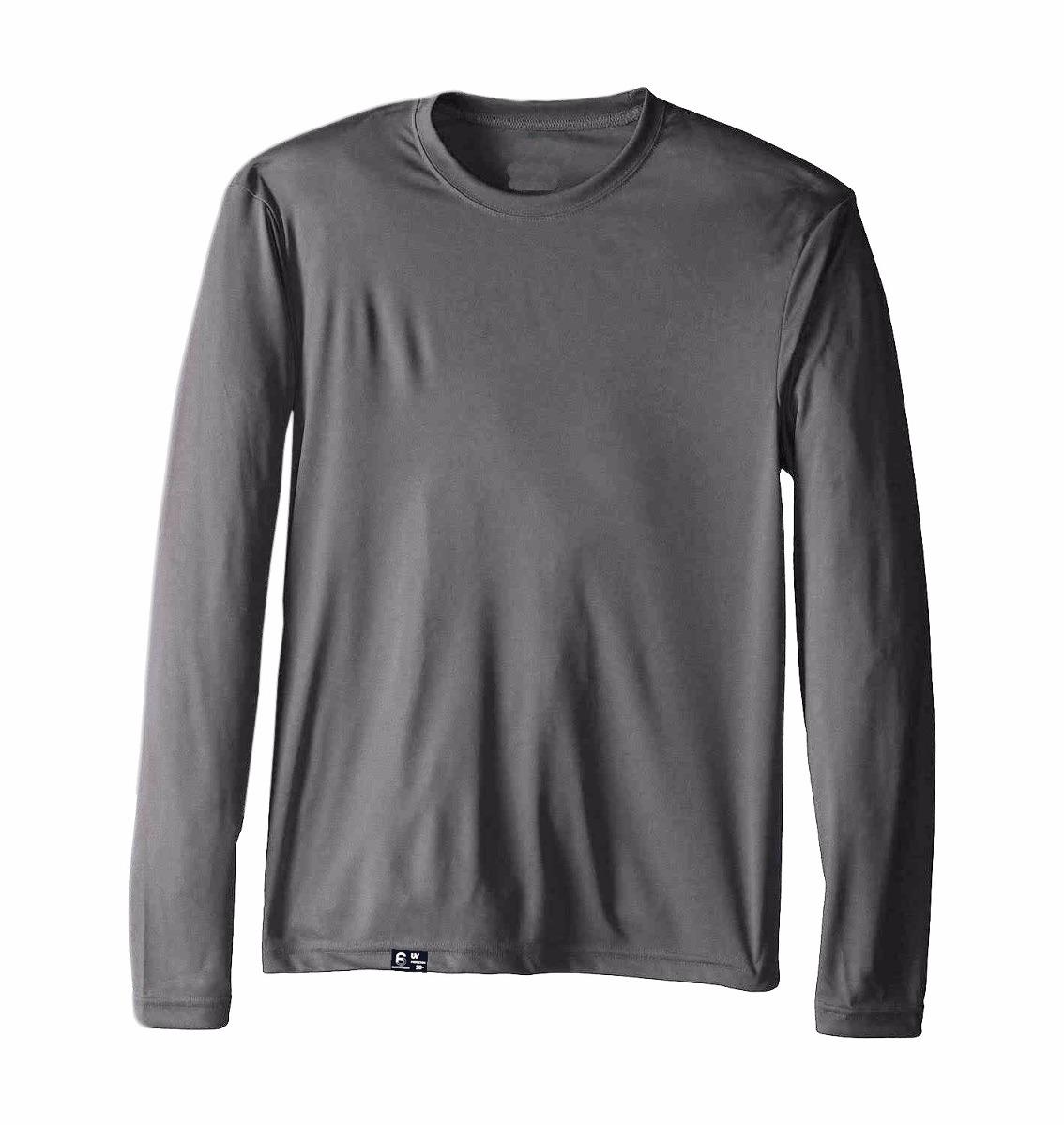 73a9d7da2e Kit Com 5 Camisetas Proteçao Solar Uv 50 Pesca - R  206