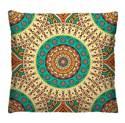 kit com 5 capas personalizadas coloridas para almofadas