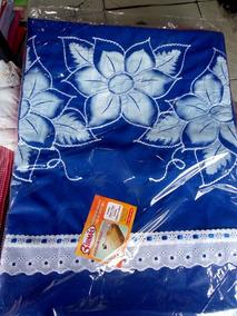 8743d08556e Vendo Lindas Colchas De Brim Casal - Roupa de Cama no Mercado Livre ...
