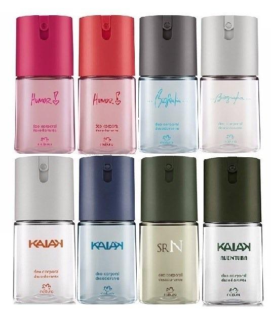 Oferta ➤ Refil Deo Corporais – R$8,95 Frete Grátis (diversos Perfumes)   . Veja essa promoção