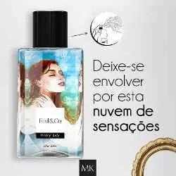 kit com 5 fragrâncias fine miste feel&co - mary kay