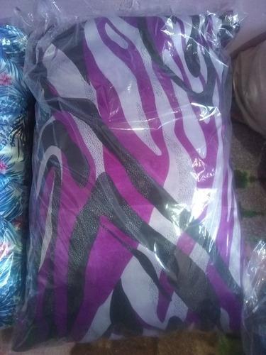 kit com 5 travesseiros