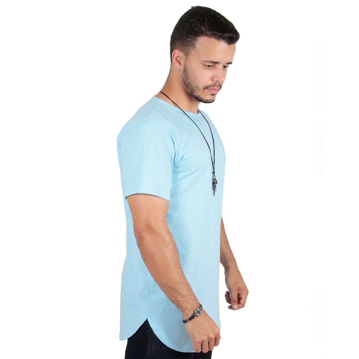 65d77a0536e5a kit com 6 blusas camisetas roupas masculinas da moda atual. Carregando zoom.