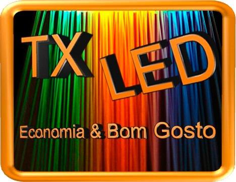 kit com 6 lâmpada led par 20 spot externo 5w bf / bq