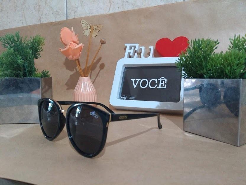 Kit Com 6 Óculos Gucci Dior Nike Ray Ban Atacado Promoçao - R  259 ... 07e898f4be