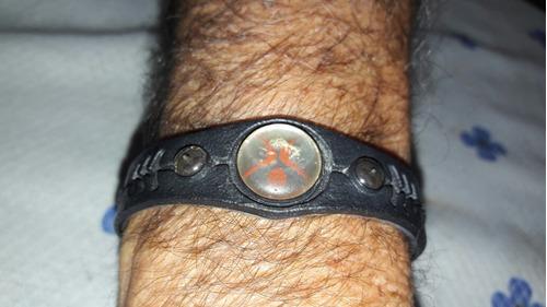 kit com 6 pulseiras bioquanticas
