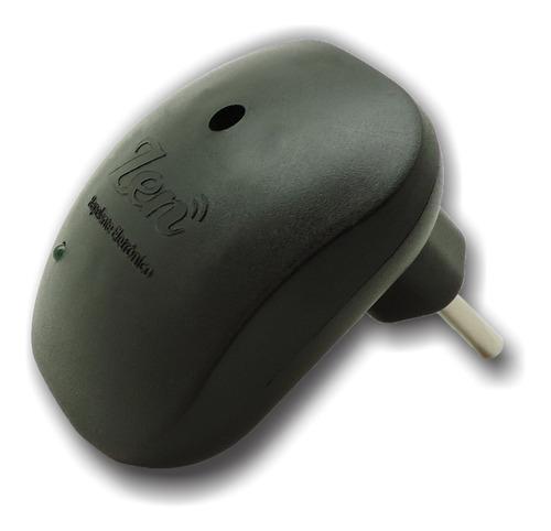 kit com 6 repelentes eletrônico zen - inmetro