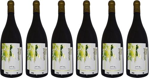kit com 6 unidades cabernet sauvignon/merlot |safra 2011|