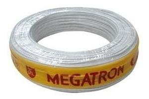 kit com 7 rolos de  cabo flexivel 4,00mm com 100 metros cada