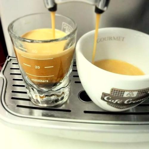 kit com 8kg de café creme gourmet torrado em grãos