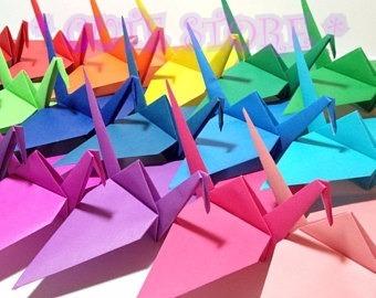 ea1555f52a4a Kit Com Papel Origami Floral E G 180 Uni Para Abm 43 - R  44