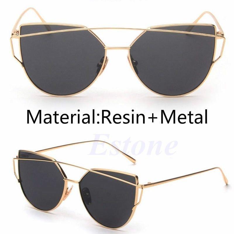 f35a48bc5b9e9 Kit Com 5 Óculos De Sol Feminino Espelhado Atacado Revenda - R  99 ...