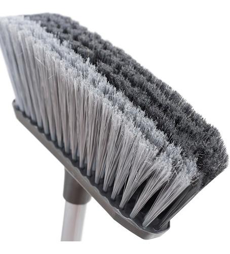 kit combo mop escoba cubeta limpieza negocio reynera