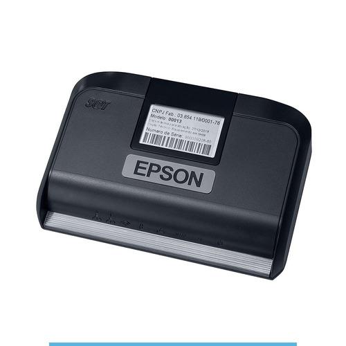 kit combo sat a-10 + impressora tm-t20 epson
