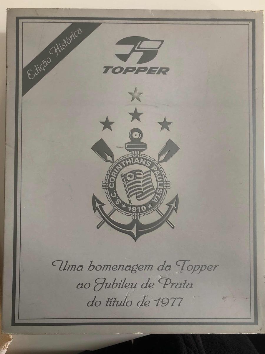 72a6b27b99 Kit Comemorativo De Camisas(2) Do Corinthians - R  1.200