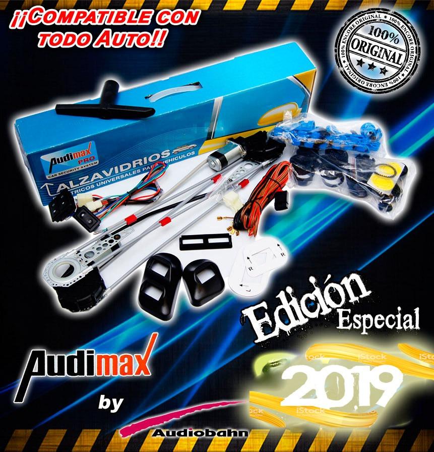 Kit Audimax