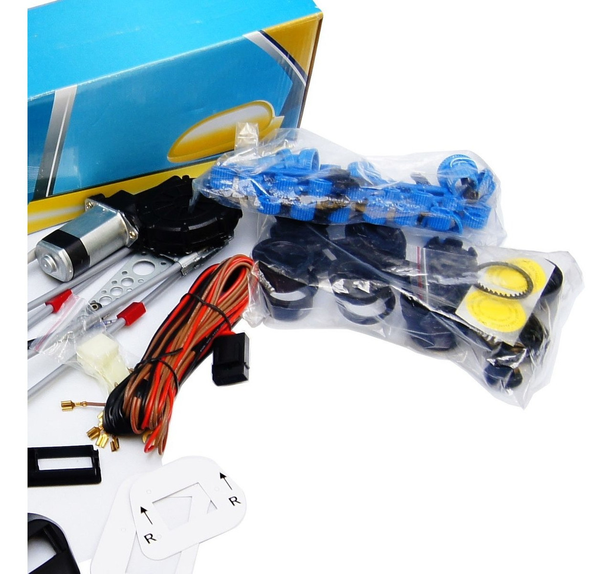 Audimax Kit